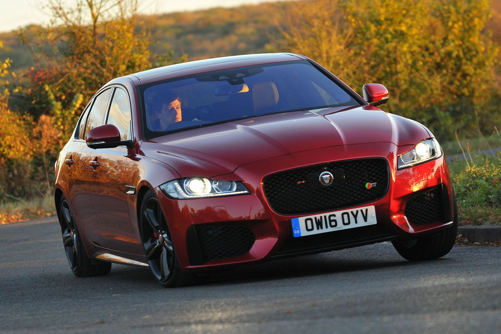 JAGUAR XF SALOON SPECIAL EDITIONS